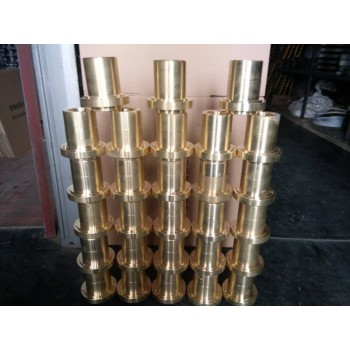 A002C-0212A铜螺母
