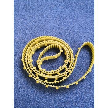 郑纺机配件DK760-5223盖板齿形带