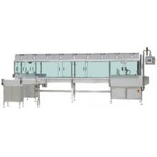 MZ-PYM预充式培养皿全自动灌装生产线