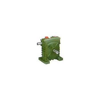 WP蜗轮蜗杆减速机