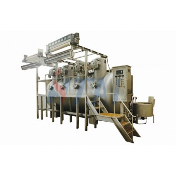 印染机械厂家供应华夏科技HTO型高温高压染色机(珍宝缸)