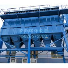 山西铝厂布袋除尘器怎样选型