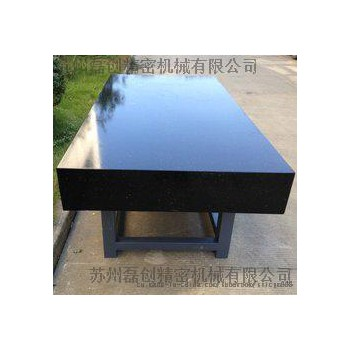 可定制加工 苏州/上海/无锡00级大理石测量平台厂家直销