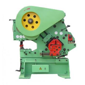 Q35-16机械联合冲剪机 63吨多功能机械冲剪机