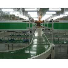南京自动化链板输送线|自动化链板输送线厂家