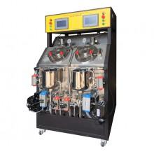 染色设备供应华夏科技HTK-5KG超渗透中样测色仪