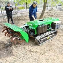 河北有卖多功能田园管理机的吗 果园专用旋耕施肥回填一体机