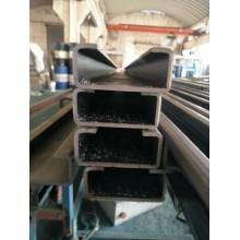 矿山C型钢导轨升降机堆高车门架等C型钢