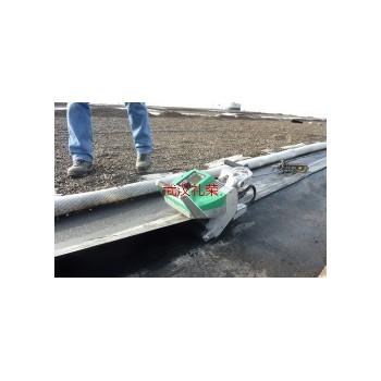 热楔式自动焊接机LEISTER莱丹进口GEOSTAR