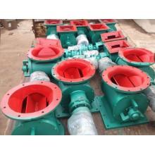 河北气动插板阀 工业型气动插板阀供应厂家
