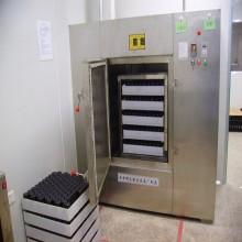 微波真空干燥设备1-45KW