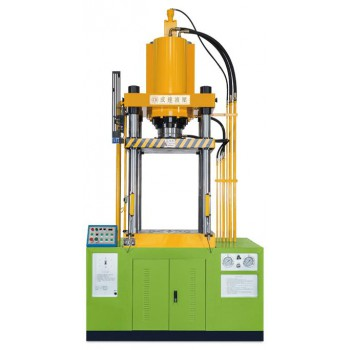 广东四柱双动油压机YB32-200T 200吨四柱液压厂家