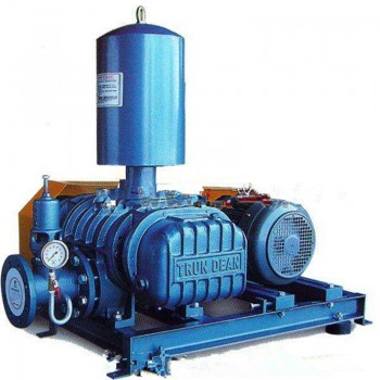 供应高效率污水处理设备罗茨鼓风机