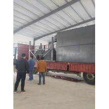 供应粉尘车间高效率除尘设备脉冲布袋除尘器