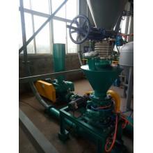 厂家专业设计制作高效率物料输送粉煤灰气力输送设备系统