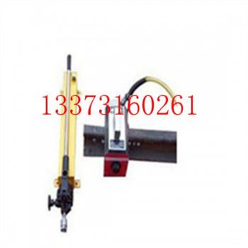 YQA-型钢轨开孔器液压分体式挤孔机钢轨开孔机