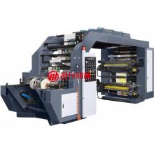 印刷机-卷筒柔版高速印刷机SJ-600-名升机械