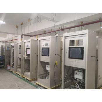 TR-9300环保烟气监测分析仪