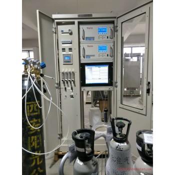 烟气超低排放在线监测分析仪