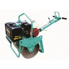 供应日本进口三笠机械MRS-26小型单钢轮压路机