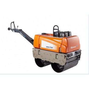 供应日本进口三笠机械MRH-700GS双钢轮振动压路机