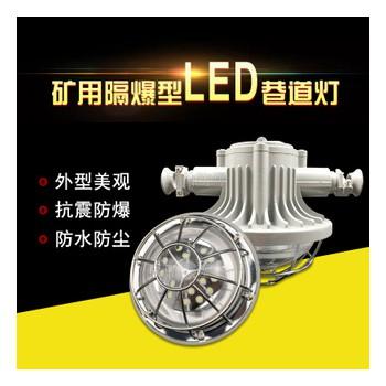 供应DGS18W矿用隔爆型LED巷道灯 矿用LED巷道灯