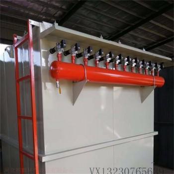 除尘器风机中的使用中出现故障的解决方法