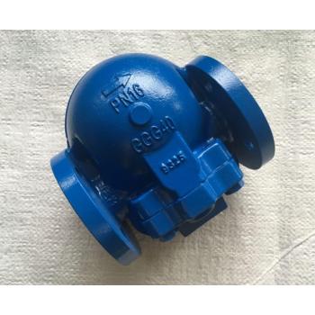 杠杆浮球式疏水阀 产品阀门疏水阀