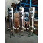 负压吸引真空泵,纳什2BW2-121机组气水分离罐灭菌过滤器