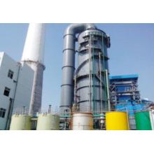 火电厂烟气脱硫设备