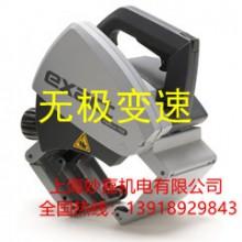 精密切割,小型便携,无极调速的电动切管机170E