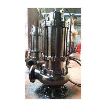 泉祥高压水枪抽沙泵,强吸力潜水抽沙泵,ZSQ泉祥耐磨抽沙泵