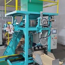 东莞德研机械全自动塑胶颗粒包装机