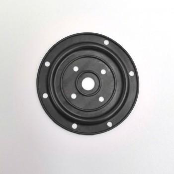 嘉福橡胶销售定制橡胶夹布膜片